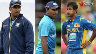 Top 25 long names in Sri Lankan cricket