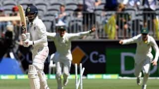 KL Rahul named in India's 13, Umesh Yadav takes Ishant Sharma's place