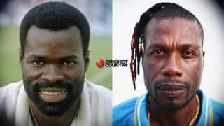 Franklyn Stephenson claims Curtly Ambrose incapable to inspire West Indies bowlers