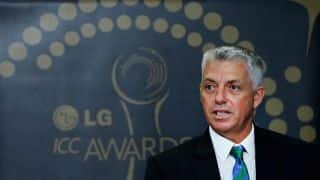 David Richardson confident of day/night Test cricket to actively encourage Test cricket