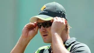 Shane Watson lauds Cricket Australia's approach to professionalise women's cricket