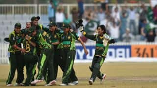 Pakistan Women's selection committee misuses powers, ignores promising cricketers