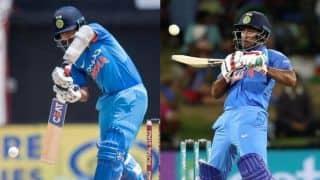 Ajinkya Rahane, Ambati Rayudu would have been in my World Cup set-up: Robin Singh
