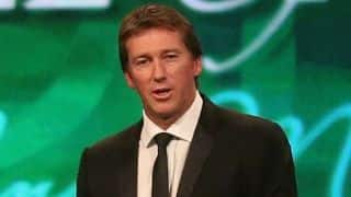 Glenn McGrath to commentate for Channel 7