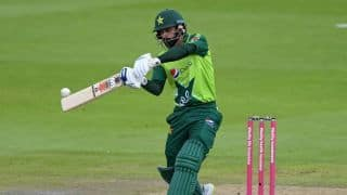In Pics – England vs Pakistan 2020, 2nd T20, Manchester
