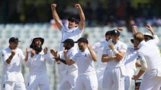 India vs England 1st Test: Likely XI for Alastair Cook and co.