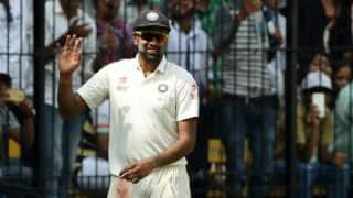 India vs New Zealand 3rd Test: Ravichandran Ashwin says, struggled to get into rhythm