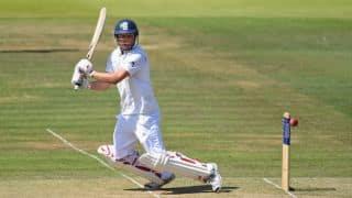 India vs England 2014, 3rd Test at Southampton: England build on good start