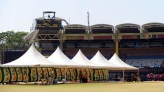 Indian T20 league 2018: 4,000 police personnel deployed at Chepauk for Chennai-Kolkata clash