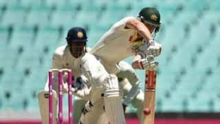 भारत के खिलाफ एडिलेड टेस्ट में ओपनिंग कर सकते हैं शॉन मार्श