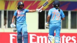 Watching Harmanpreet gave us confidence: Alyssa Healy