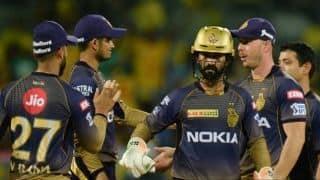 IPL 2019: Bruised KKR enter home stretch, face confident Delhi Capitals