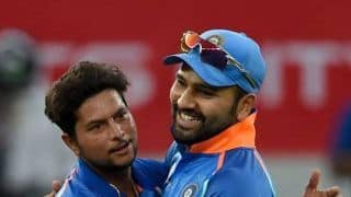 ICC ODI rankings: Rohit Sharma rises to no. 2, Kuldeep Yadav claims career-best spot