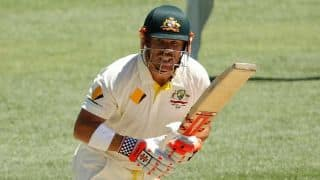 Live Cricket Score India vs Australia 2014-15, 1st Test in Adelaide, Day 4: Australia end with 363-run lead at stumps