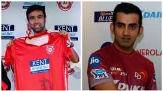 भारतीय टी20 लीग, दूसरा मैच: रविचंद्रन अश्विन ने टॉस जीता; दिल्ली के खिलाफ पहले गेंदबाजी करेगा पंजाब
