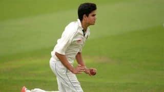 Vinoo Mankad Trophy: Arjun Tendulkar's three-wicket haul helps Mumbai beat Assam