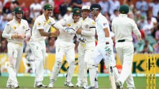 Ashes 2013-14: Australia vow no let-up in their quest for clean sweep against England