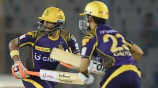 LIVE Streaming KKR vs KXIP, IPL 2016: Watch Free Live Telecast of Kolkata Knight Riders vs Kings XI Punjab on Star Sports Online