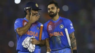 CK Khanna denies reports of pay hike for Indian cricketers; matter to be discussed in BCCI Finance Committee