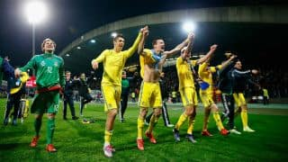 Euro 2016, Team Preview for Ukraine: Andriy Yarmolenko and co aiming to be the surprise package
