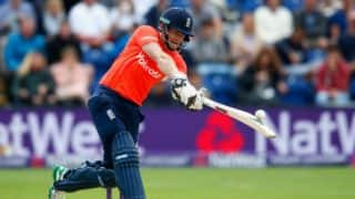Video: Eoin Morgan looking forward to playing ODIs against Australia
