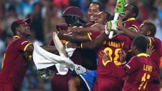 WI vs AUS, Tri-Nation series 2016, 8th ODI: Hosts likely XI