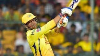 आकाश चोपड़ा ने IPL बेस्ट इलेवन टीम का किया ऐलान, धोनी कप्तान, गेल और रसेल को जगह नहीं