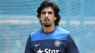 If MS Dhoni asks, I will jump off 24-storey building: Ishant Sharma