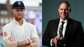 The Ashes 2017-18: Ben Stokes questions Matthew Hayden's credibility as cricket pundit