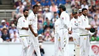 Former cricketers slam Pakistan following 2nd Test defeat