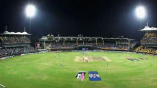 India vs Australia 2017, 1st ODI at Chennai: TNCA demands BCCI to disburse INR 1.5 crores