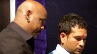 Sachin Tendulkar-Vinod Kambli reconcile after years of broken friendship