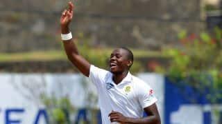 ICC Test rankings: Kagiso Rabada reclaims top spot, Yasir Shah enters top 10