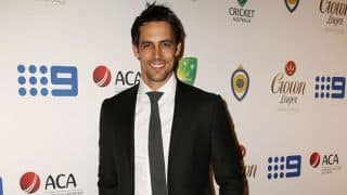ICC World T20 2014: Mitchell Johnson ruled out of tournament due to infected toe