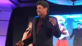 Kapil Dev to appear in 'Comedy Nights with Kapil'
