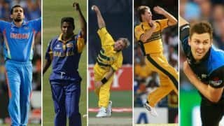 ICC World Cup 2019: Most wickets in single edition