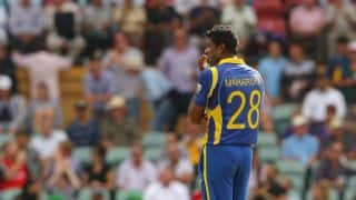 Why Maharoof should play in SL vs IRE, 2nd ODI