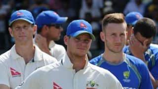 Legendary wicketkeeper Ian Healy wants Steve Smith to become Australian Test team's captain again