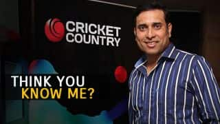 Quiz: How well do you know VVS Laxman?