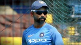 अजिंक्य रहाणे ने हार के बाद भारतीय बल्लेबाजों को लेकर दिया बयान