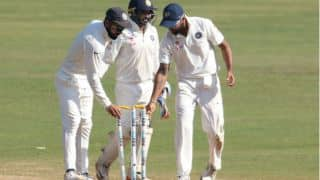 Clinical India must cause further psychological damage to England