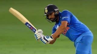 Captaincy has made Rohit Sharma better batsman: Sunil Gavaskar