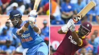 KL Rahul, Evin Lewis rise in ICC T20 Rankings