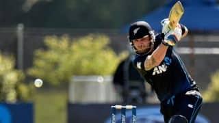 New Zealand vs Sri Lanka 2014-15 Live Cricket Score: 6th ODI at Dunedin