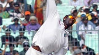ICC: Shane Shillingford can bowl internationally but without 'doosra'