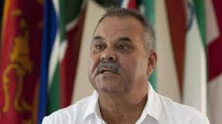 We got the rewards for bowling in right areas: Kerala coach Dav Whatmore