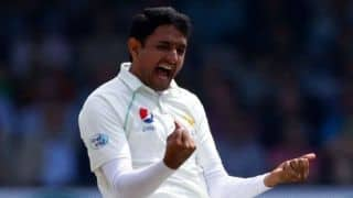 न्यूजीलैंड के खिलाफ आखिरी टेस्ट में अब्बास के खेलने पर संशय