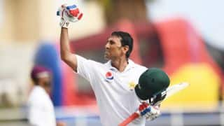 Younis Khan to coach Afghanistan post retirement