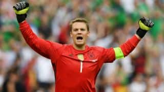 Manuel Neuer: Germany would be at their best in knock-outs of Euro 2016