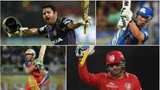 IPL 2014: Top 10 highlights of IPL 7